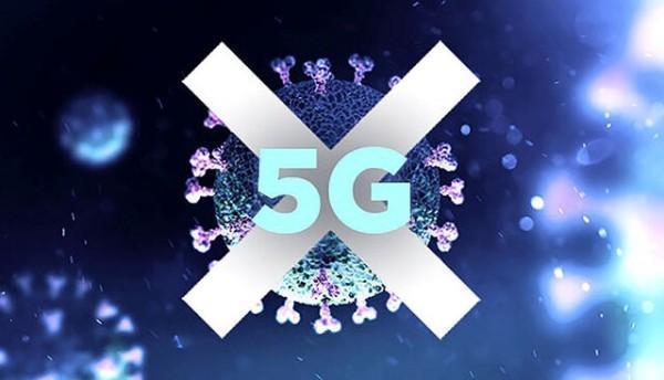 آیا شبکه 5G مقصر گسترش ویروس کروناست؟